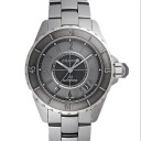 CHANEL CHANEL H2979 gray J12 chromatic scale men 38mm