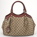 GUCCI Gucci 211944 FAFXG 8564 GG canvas handbags