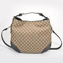 GUCCI Gucci 296870 F4CMT9769 GG canvas shoulder bag