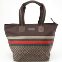 267922 8636 GUCCI gucci F951N nylon tote bag