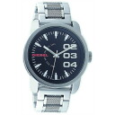 DIESEL DZ1370 black men quartz