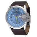DIESEL DZ1399 blue men quartz