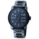 DIESEL DZ1371 black mens quartz