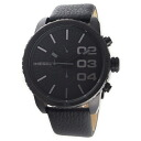 DIESEL DZ4216 black men quartz