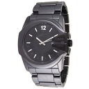 DIESEL DZ1516 black men quartz