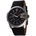 DIESEL DZ1206 gray men quartz