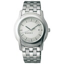 5505 GUCCI gucci YA055212 # silver men