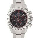 116509 ROLEX Daytona Cosmo graph K18 white gold innocent black men