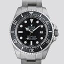 116660 ROLEX Rolex seed Weller D psi black men
