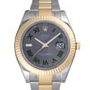 2 ROLEX Rolex date just 116,333 grays men