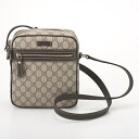 GUCCI Gucci 233268 KGDHG 9643 GG plus shoulder bag