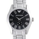 EMPORIO ARMANI AR0680 Small second black men
