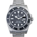 ROLEX Rolex Submariner 116610 LN black mens