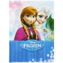 Disney hole and Snow Queen clear file A4 hole and Elsa ☆ ★