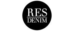 RES DENIM レスデニム