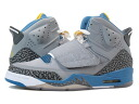 NIKE JORDAN SON OF nike Jordan sun of GREY/BLUE