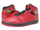 NIKE AIR JORDAN1 RETRO HI 97 TXT Nike Air Jordan 1 retro high 97 textile mid G.RED/BLACK