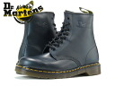 Dr.Martens 1460 8HOLE BOOT 10072410 Dr. Martens 8 hole boots NAVY