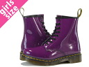 Dr.Martens 1460 8HOLE BOOT R11821512 Dr. Martens 8 hole boots PURPLE