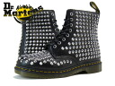 1460 8 Dr.Martens WOMENS 8HOLE BOOT R15392001 doctor Martin Lady's hall boots NAVY