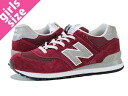 NEW BALANCE ML574BDG-new balance ML574BDG WINE