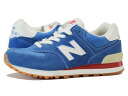 NEW BALANCE ML574CBL New Balance ML574CBL BLACK/WHITE