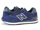 NEW BALANCE ML574HRB-new balance ML574HRB NAVY/BLACK