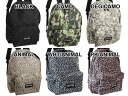 THRASHER-Thrasher backpack 6 colors
