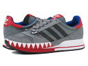 ADIDAS ZX500 OG SAME adidas ZX500 OG SAME MEDIUM LEAD/BLACK/RUNNING WHITE