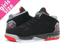NIKE JORDAN FLIGHT ORIGIN GS Nike Jordan flight origin GS BLACK/RED/GREY/CEMENT