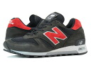 NEW BALANCE M1300BB-new balance M1300BB BLACK/RED/WHITE