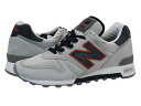 NEW BALANCE M1300GGO-new balance M1300GGO GRAY/NAVY/RED