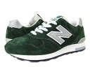 NEW BALANCE M1400 MG new balance M1400 MG MOUNTAIN/GREEN