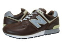 NEW BALANCE M576 CH new balance M576 CH CHOCOLATE BROWN