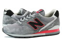 NEW BALANCE M996BSN-new balance M996BSN GREY/ORANGE fs3gm