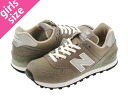 NEW BALANCE W574GS-new balance W574GS GREY