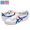 SERRANO ONITSUKA Tiger ONITSUKA Tiger Serrano WHITE/BLUE/RED