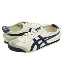 66 66 Onitsuka Tiger MEXICO Onitsuka tiger Mexico NATURAL/NAVY