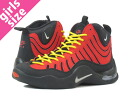 NIKE AIR BAKIN GS Nike Air ベイキン GS RED/BLACK