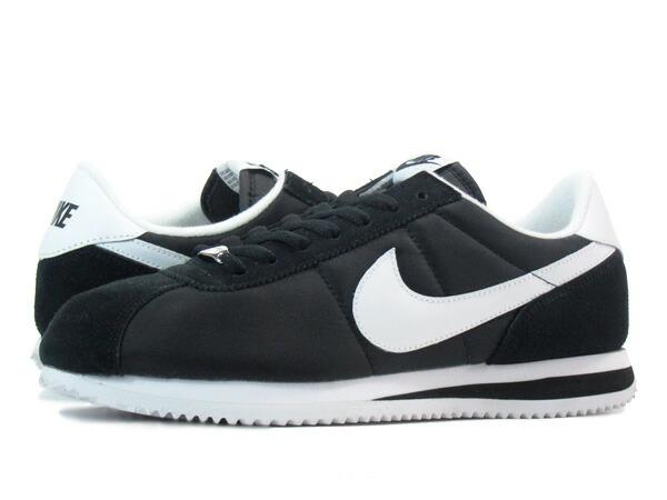 Harga Nike Cortez Black
