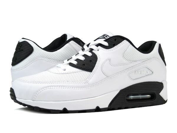 air max 90 essential white
