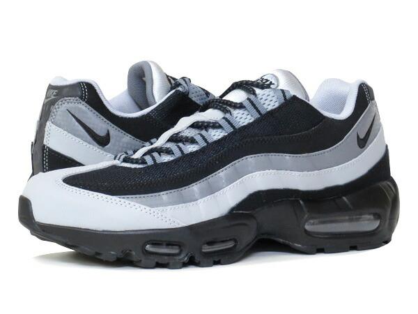 buy popular a8171 fec6c nike air max 95 black and grey
