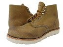 RED WING 8181 IRISH SETTER PLAIN TOE Red Wing Irish setter plain to BEIGE