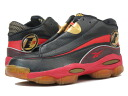 Reebok ANSWER1 DMX 10 Reebok answer 1 DMX 10 BLACK/RED
