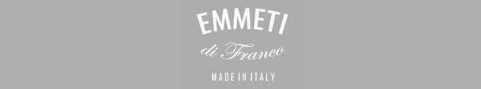 #EMMETI / エンメティ