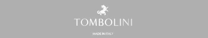 #TOMBOLINI / トンボリーニ