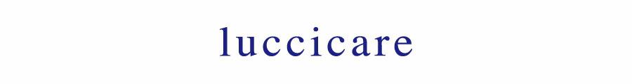 luccicare shop