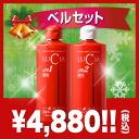 Future keep shampoo & the future keep conditioner / berset returning 90% or more!