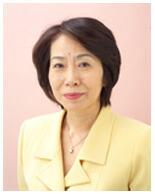 株式会社ルチア代表 東田雪子