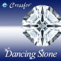 DancingStone��Crossfor�����󥷥󥰥��ȡ��󡡥��?�ե���